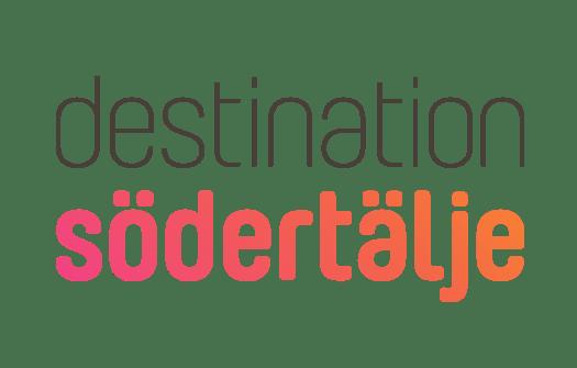 Destination Södertälje, logo