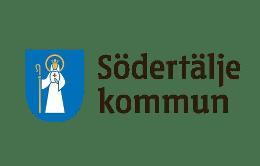 Södertälje kommun, logo